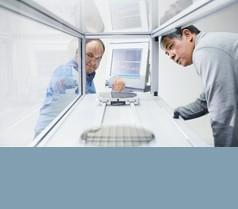 Innovación en Bosch Rexroth