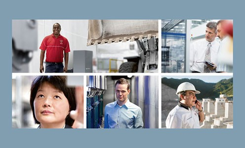 Rexroth - The Drive & Control Company