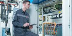 Servicio: Automatización Industrial